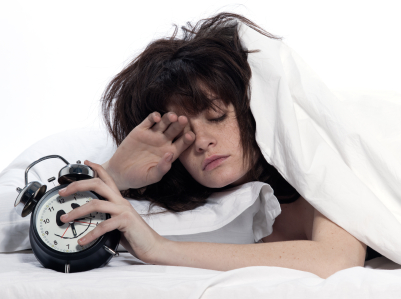 Hacer ejercicio: un remedio para el insomnio