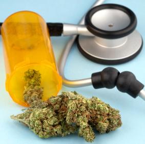 El uso de la marihuana vinculado al control de la glucemia y a una cintura más pequeña