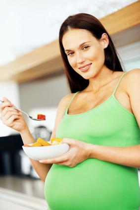 Alimentos que debes evitar durante el embarazo
