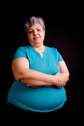 La obesidad afecta la gravedad de los síntomas de la fibromialgia