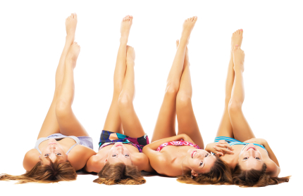 Cómo escoger el tipo de depilación que más te conviene