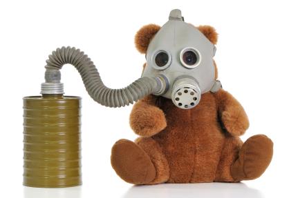 Una prueba sencilla detecta niveles peligrosos de radón en el hogar