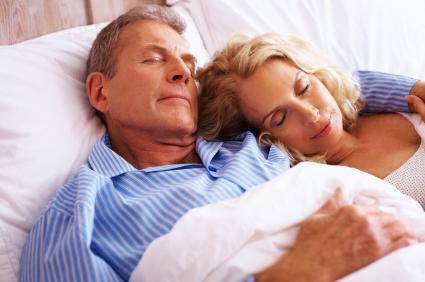 Dormir bien protege al corazón