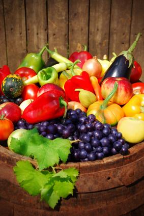Los alimentos orgánicos: ¿son un lujo o una buena opción para ti?
