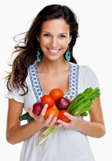 Comer sin carne más a menudo: las fuentes alternas de proteína favorecen a la salud