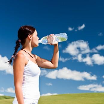El agua: parte fundamental de tu dieta