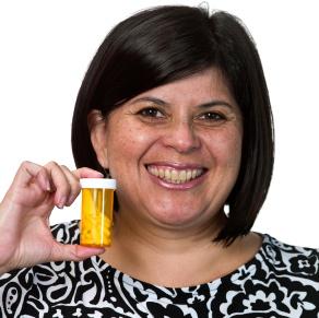 Aprueban un medicamento sin hormonas contra los sofocos de la menopausia