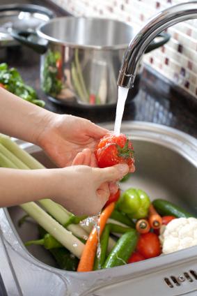 Listeria y listeriosis: ¡fuera de mi cocina!