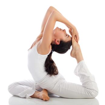 El ejercicio físico alivia los síntomas de la fibromialgia