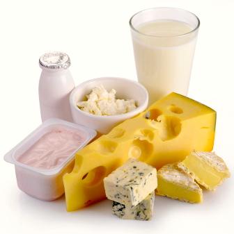 Los lácteos bajos en grasa son mejores para tu cerebro