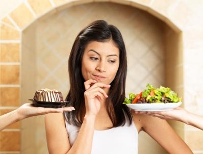 ¿Hacer dieta? ¡No! Comer bien para vivir mejor