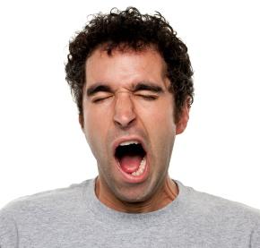 La falta de sueño aumenta el estrés
