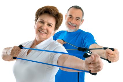 El ejercicio ayuda a reducir el riesgo de desarrollar glaucoma