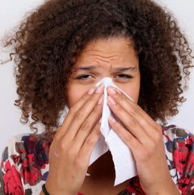 """La Epidemia de la Gripe (Influenza o """"Flu"""") en Estados Unidos"""
