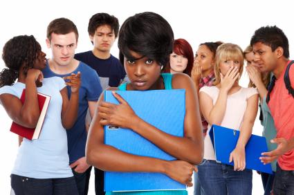 ¿Timidez o fobia social?