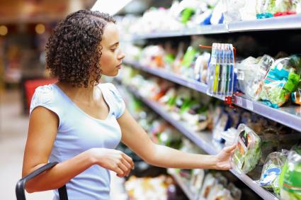 La prevención de la contaminación de los alimentos empieza en el supermercado