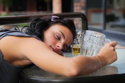¿Qué hacer si tu hijo/a adolescente tiene problemas con el alcohol o las drogas?