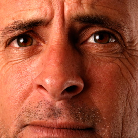 Los ojos y su relación con la enfermedad de Parkinson