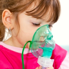 La importancia de mantener el asma bajo control en tus hijos