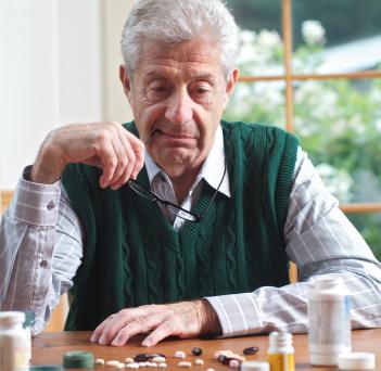 El exceso de fármacos: más problema que cura