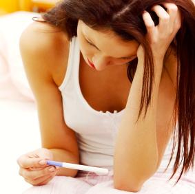 El estrés puede interferir en tus deseos de ser mamá