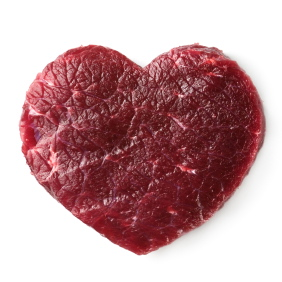 Un compuesto en la carne roja y en las bebidas energéticas podría perjudicar tu corazón