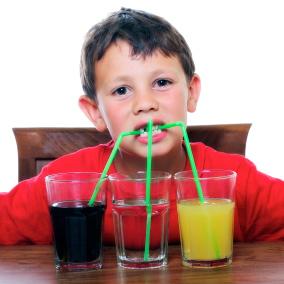 Reduce el consumo de bebidas azucaradas y perderás peso