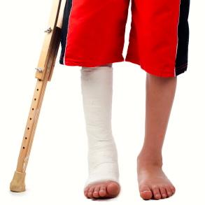 Excederse en un solo deporte puede lesionar a los jóvenes