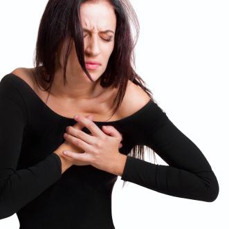Las mujeres con períodos muy espaciados son más propensas a las enfermedades cardiovasculares