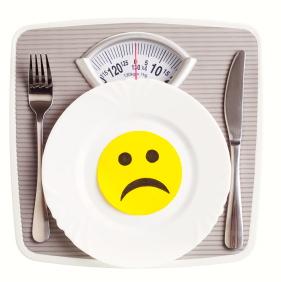 Es complicado: no sólo las calorías, sino además otros factores repercuten sobre la reducción de peso