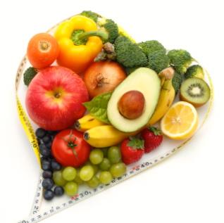 Otra ventaja de la dieta vegetariana: protege el corazón