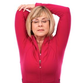 Movimientos simples contra los dolores de la osteoartritis