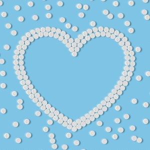 Una polipastilla: ¿una mejor alternativa para los pacientes cardíacos?
