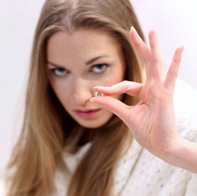 Nuevo estudio: Los ácidos omega 3 no ayudan contra la degeneración macular