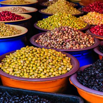 9 saludables y deliciosas razones para adoptar la Dieta Mediterránea
