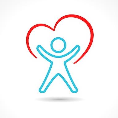 Una actitud positiva puede ser la medicina que necesita tu corazón