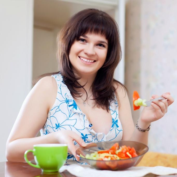 Estudio: Perder peso reduce el riesgo de la diabetes en las mujeres de mediana edad