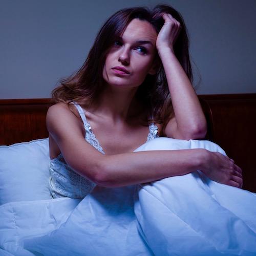Insomnio: la pesadilla de no poder dormir