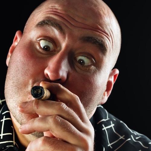 fumar perjudica la vista