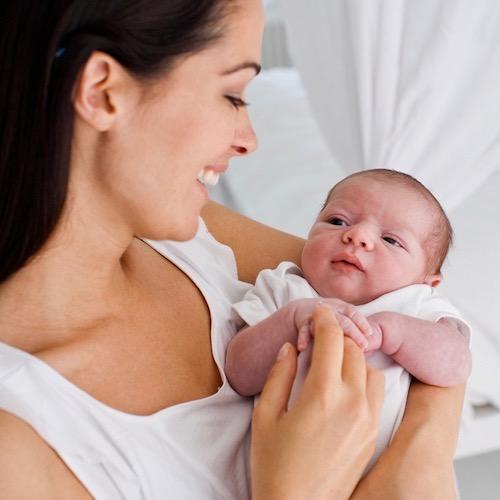 ¿Embarazada? 3 consejos para tener un bebé sano