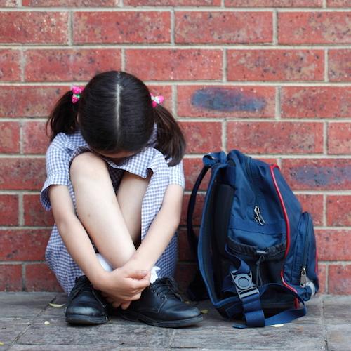 Cómo manejar el acoso escolar o la intimidación en la escuela