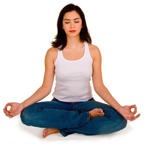 La meditación – mente y cuerpo unidos