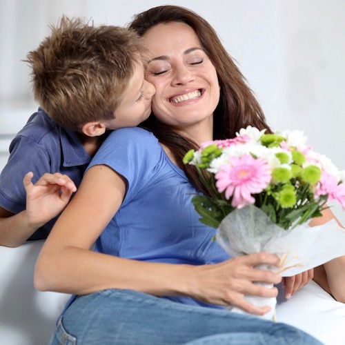 ¡Felicidades a todas las Mamás en su día!