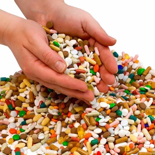 ¿Qué dicen los estudios científicos de las vitaminas y otros suplementos?