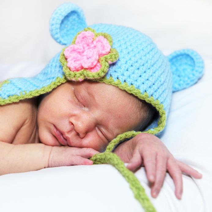 ¿Cuánto tiempo debe dormir mi bebé?