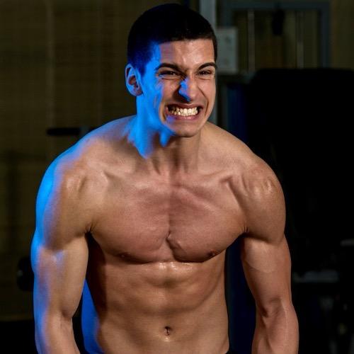 Adolescentes, deportes y esteroides: una mala combinación