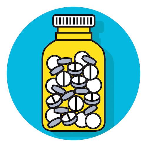 ¿Es seguro tomar aspirina cuando tienes diabetes?