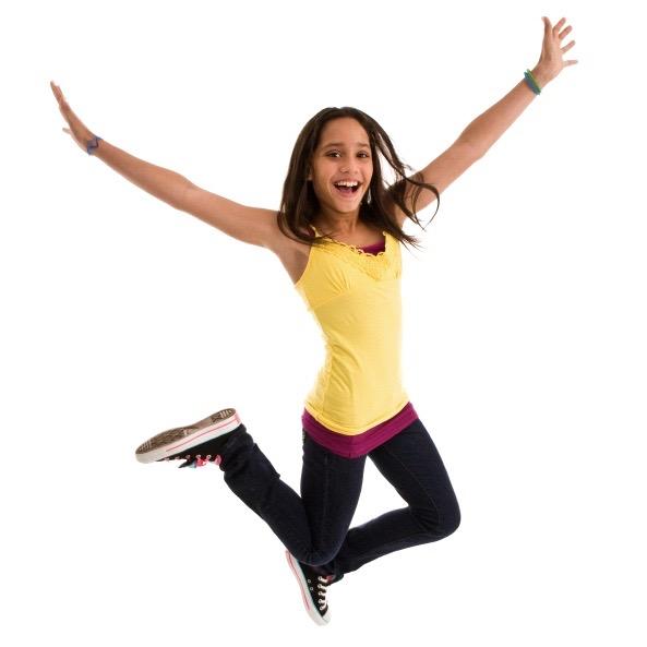 La autoestima: aprende qué es y cómo ayudar a tu hijo a ser feliz