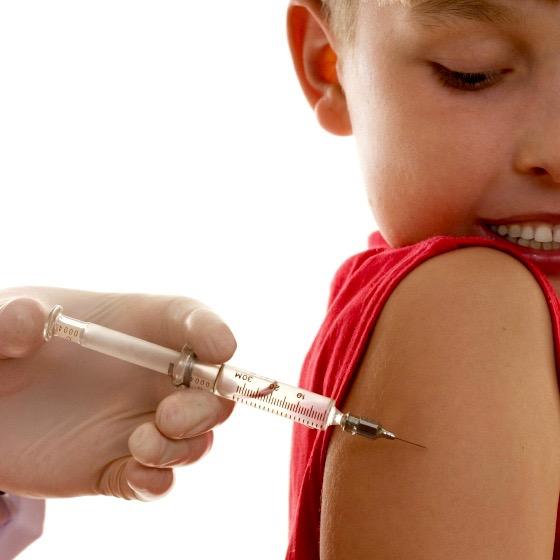 Lo que debes saber sobre la vacuna contra el sarampión