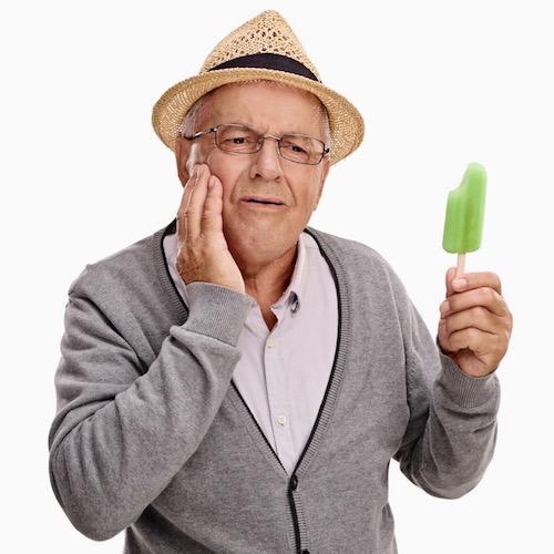 Dientes sensibles: causas y tratamientos